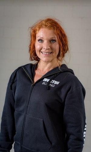 Monika Helbling