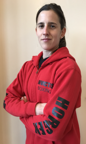 Andrina Balsofiore